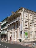 Journées du patrimoine 2016 -Musée d'Archéologie Précolombienne et de Préhistoire de la Martinique