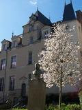 Journées du patrimoine 2016 -Musée d'Art et d'Histoire - Hôtel Fouquet