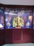 Journées du patrimoine 2016 -Visite libre du musée d'art sacré de Saint-Nicolas de Véroce