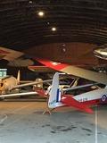 Journées du patrimoine 2016 -Musée d'aviation légère de la Montagne Noire