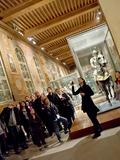 Journées du patrimoine 2016 -3 parcours de visites guidées au musée de l'Armée