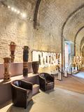 Journées du patrimoine 2016 -Musée de la Castre
