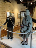 Journées du patrimoine 2016 -Musée de la Résistance de Peyrat-le-Château