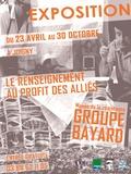 Journées du patrimoine 2016 -Musée de la Résistance de Joigny