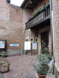 Journées du patrimoine 2016 -Musée de la Saône et des Gens de la Saône à Seurre