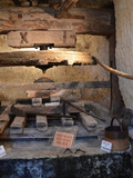 Journées du patrimoine 2016 -Visite du musée de la vigne et de la tonnellerie