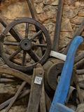 Journées du patrimoine 2016 -Musée dels vinhairons