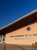 Journées du patrimoine 2016 -Musée des 24 Heures-Circuit de la Sarthe
