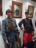 Journées du patrimoine 2016 -Visite libre du Musée des Anciens Combattants pour la Liberté