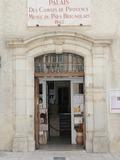 Journées du patrimoine 2016 -Musée des Comtes de Provence