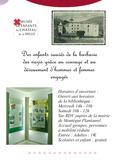 Journées du patrimoine 2016 -Visite guidée du Musée des Enfants du Château de la Hille