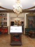 Journées du patrimoine 2016 -Musée des Régiments de Cosaques de la garde Impériale Russe