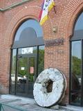 Journées du patrimoine 2016 -Visite libre du musée des vieux outils