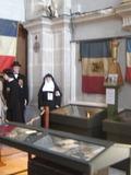 Journées du patrimoine 2016 - Musée du costume et des traditions comtoises: exposition temporaire sur les uniformes des soldats de la Grande Guerre