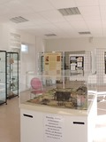 Journées du patrimoine 2016 -Musée du Patrimoine Gueugnonnais