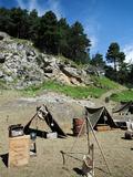 Journées du patrimoine 2016 -Musée du vallo alpino