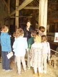 Journées du patrimoine 2016 -Musée du Vin de Bourgogne