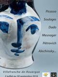 Journées du patrimoine 2016 -Musée municipal Urbain Cabrol