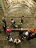 Journées du patrimoine 2016 -Musée régional d'Auvergne