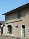 Journées du patrimoine 2016 -Musée régional de la vigne et du vin