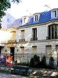 Journées du patrimoine 2016 -Musée Roybet Fould