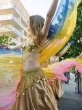 Fête de la musique 2018 - L'allé Sainte-Lucie en musique & en danse