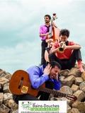 Fête de la musique 2018 - Musique en Boischaut-Marche - Atelier chanson des Bains-Douches - Bazar et Bemols