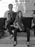 Journées du patrimoine 2016 -Musiques en balade