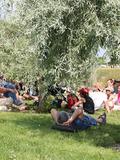 Rendez Vous aux Jardins 2018 -Nature en fête à Gisacum: Détente au jardin !