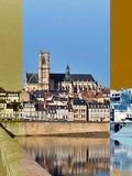 Journées du patrimoine 2016 -Nevers, d'hier à demain