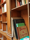 Journées du patrimoine 2016 -Nogent à livre ouvert. La lecture sous toutes les coutures