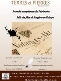 Journées du patrimoine 2016 -Exposition à Sougerès-en-Puisaye