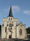 Journées du patrimoine 2016 -Notre Dame de Nantilly