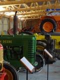 Journées du patrimoine 2016 -Nouveau Musée de la Machine Agricole et de la ruralité