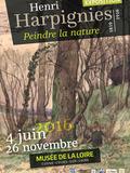 Journées du patrimoine 2016 -Nouvel accrochage de l'exposition