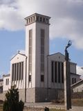 Journées du patrimoine 2016 -Nouvel Oradour, sa reconstruction