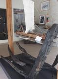 Nuit des musées 2018 -Déambulation commentée sur les quais et découverte insolite de la vie des Mariniers au 19 ème siècle