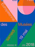 Nuit des musées 2018 -Nuit des musées 2018