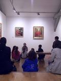 Nuit des musées 2018 -L'heure contée au musée Paul-Dini