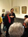Nuit des musées 2018 -Visite guidée de l'exposition