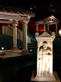 Nuit des musées 2018 -Venez visiter le sanctuaire de Deneuvre !