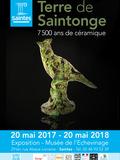 Nuit des musées 2018 -Visite guidée de l'exposition temporaire
