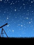 Nuit des musées 2018 -Observation des étoiles suivie d'un apéro-préhisto