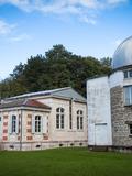 Journées du patrimoine 2016 -Visite libre de l'Observatoire astronomique de Besançon