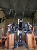 Journées du patrimoine 2016 -Visite commentée de l'Observatoire astronomique de Besançon