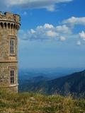 Journées du patrimoine 2016 -Observatoire météorologique du Mont Aigoual