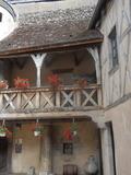 Journées du patrimoine 2016 -Office de tourisme de Vitteaux