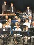 Fête de la musique 2018 - Orchestre d'Harmonie Briard