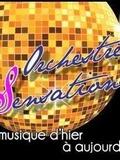 Fête de la musique 2018 - Orchestre Sensation