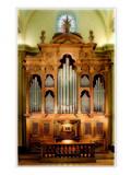 Journées du patrimoine 2016 -Visite commentée : orgue de Manigod